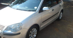 VW POLO FOR SALE IN RANDBURG